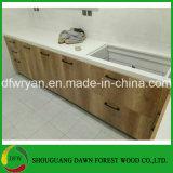 Armário de cozinha moderna barata para alta qualidade