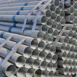 [تينجين] [إيس] حامل شهادة [هيغقوليتي] فولاذ مستديرة أنابيب صاحب مصنع