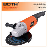 2450W 180mm Grande Puissance Angle Grinder (HD1558)