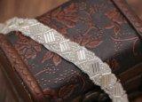 Nastro bordante all'ingrosso per gli accessori della decorazione e dei capelli di DIY