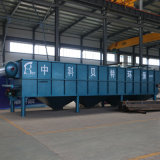 Распущена проходимости воздуха машины для обработки сточных вод (Flat-Flow типа)