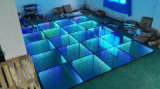 Magic 3D LED Dance Floor Light pour DJ Lighting Move Show