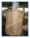 Полипропиленовый мешок тканый 2-петли циркуляр FIBC контейнер для массовых грузов т мешок