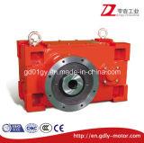 Las series Zlyj500 escogen la caja de engranajes del tornillo con la relación de transformación 16/20 para el estirador plástico