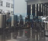 Hogar movible del acero inoxidable que elabora cerveza la fermentadora cónica (ACE-FJG-WQ)