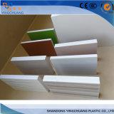 Het vuurvaste Blad van Polyvinyl Chloride van de Binnenhuisarchitectuur