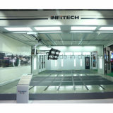 Infitech erstklassiger Lack-Spray-Stand It-701 und Vorbereitungs-Station It-D900