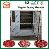 Asciugatrice industriale del pepe dell'asciugatrice della verdura e della frutta