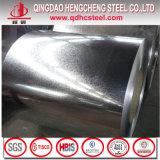 SGCC Sgcd Secc Secd Z40 zu Z275 galvanisierte Stahlring