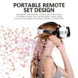 De hete Glazen Vr van het Geval van Vr van de Verkoop 6de 3D voor Smartphones