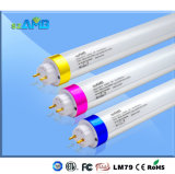 LED Fluorescent Tube (90-305V Input)、120lm/W