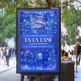 2018 Le nouveau matériel des brevets design décoratif affichage LED