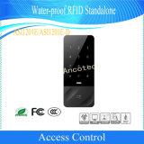 Lettore di schede autonomo impermeabile di controllo di accesso di obbligazione di Dahua RFID (ASI1201E/ASI1201E-D)