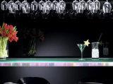 De bonne qualité Verni Coloré la vente en gros de verre Verre peint en noir