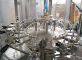 Chaîne de production carbonatée de boisson non alcoolisée