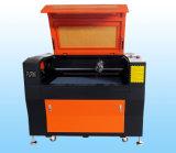 高精度の二酸化炭素レーザーの切断及び彫版機械9060