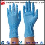 Le nitrile non poudrés gants médicaux
