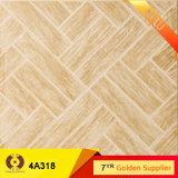 Azulejo de suelo de cerámica rústico del diseño de la manera (4A310)