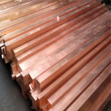 Min Price Copper Flat Bar 25X5 Canneded Copper Bar