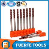 Utensile per il taglio extra-lungo del tornio di CNC di lunghezza del taglio del carburo di tungsteno
