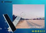 света дней 60W 12V 36ah 5-7 ненастные солнечные приведенные в действие для мест для стоянки