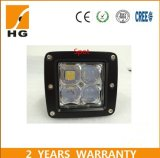3 '' 12W 5D Reflector LED Pods Flood Spot LED Pods Portable LED Work Light