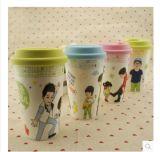 De aangepaste Ceramische Mokken van de Mok van het Porselein van de Mok van de Koffie van de Mok van de Bevordering Promotie