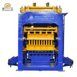 Ladrillo/bloque concretos automáticos de las cenizas volantes que hace que la máquina cementa el material