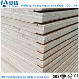 1160*2400*28mm Grooved Container Floor Plywood