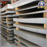 Piatto laminato a freddo dell'acciaio inossidabile (304 304L 310S 321)