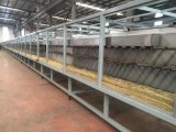 Oven van de Tunnel van de Machine van de Verwerking van het voedsel de Elektrische op Verkoop