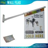 PVC рекламируя флаг стены (NF14P03002)