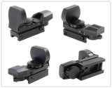 Hunting 1X22X33 Multi Reticle Electro R & G DOT Sight Rifle Scope