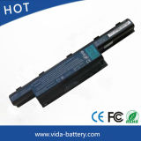 Abwechslungs-Laptop-Batterie der Zellen-5200mAh 6/Energien-Bank