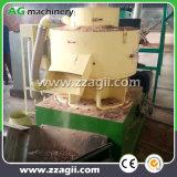 riga professionale pianta di legno completa della pallina della biomassa 1-2t/H della pallina