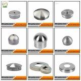 Edelstahl-Produkte/Handlauf-Rohrende-Schutzkappe