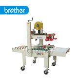 Karton-Verpackungsmaschine des Bruder-As223 halbautomatische
