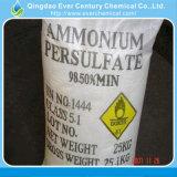 Pó & grânulo maiorias do sulfato 99% do amónio da fonte