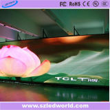 Outdoor / Indoor Rental LED Display Fábrica / Panle / Placa / Tela / Placa