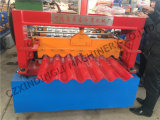 機械装置を形作る低価格の台形金属の屋根シートロール