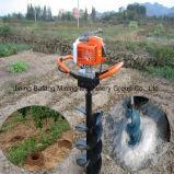 [توو-ستروك] بنزين أرض فتحة بئر يحفر آلة