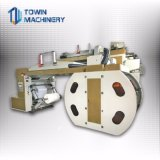 Centre Type d'EC de tambour 4 Couleurs de rouleau de papier Machine d'impression flexo