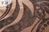 Tissu 2016 de jacquard utilisé généralement dans les rideaux ou les meubles