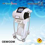 Interruptor Q ND: YAG Laser 1064nm&532nm de remoção de tatuagens e pigmento extracção
