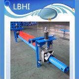 Limpiador de la correa de Secundaria de alto rendimiento para la cinta transportadora QSE (160).