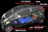 Hochleistungs--Qualitätslithium-Batterie-Satz für Phev/Bus