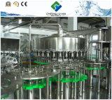 Cgf 12000bph modelo 3 em 1 máquina de enchimento da água