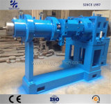 Heiße Zufuhr-Gummiextruder, Gummiextruder, Gummiabdeckstreifen-Strangpresßling-Maschine