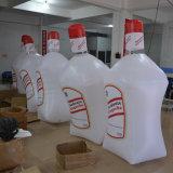 Het opblaasbare Model van de Fles voor Reclame