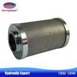 Prix compétitif filtre hydraulique en acier inoxydable